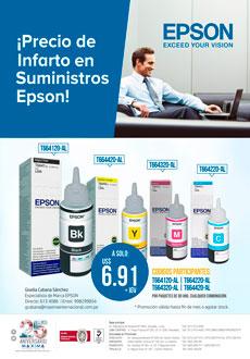Epson Super Promo