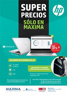 Super Precios Maxima Hp 02