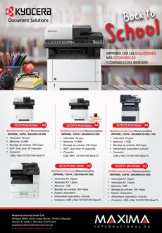 Kyocera Bts Printer